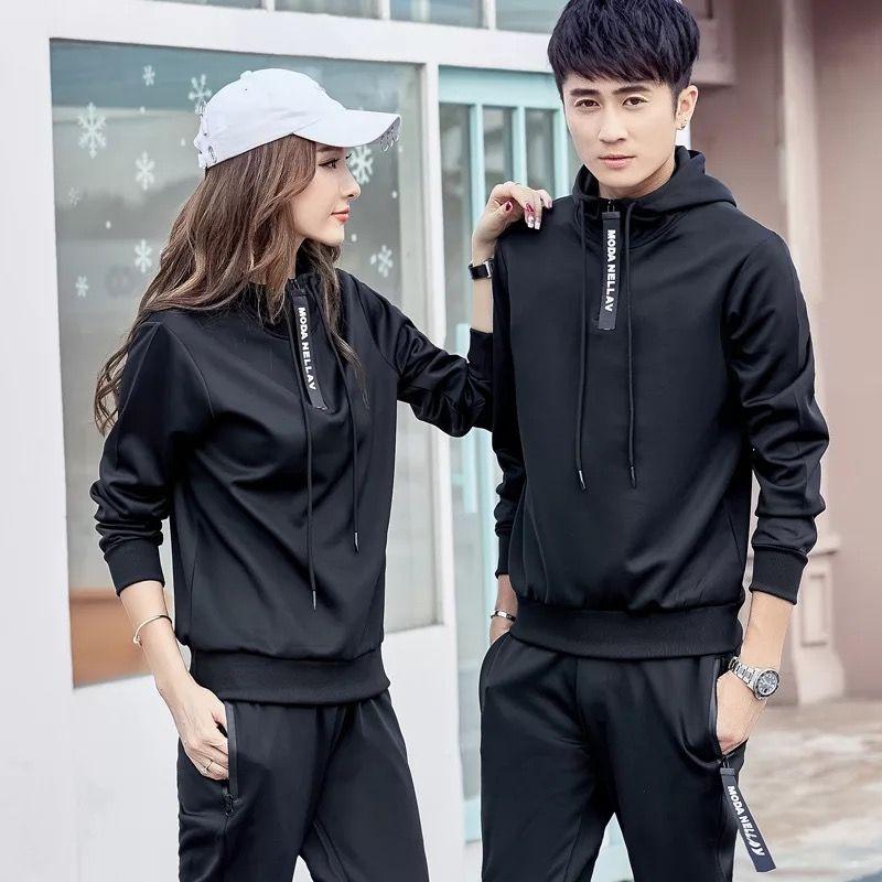 时尚运动服