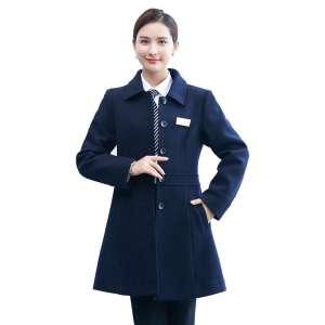 女商务大衣