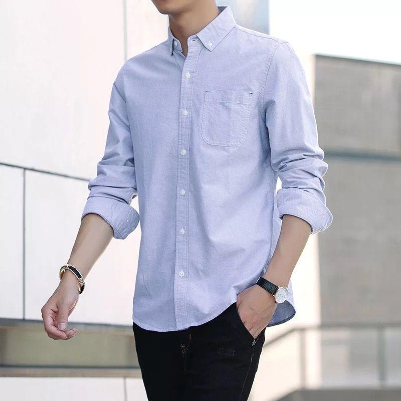 男士衬衫究竟有什么讲究