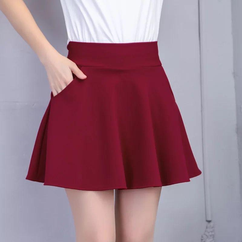 春季穿超短裙配什么鞋子最显高?