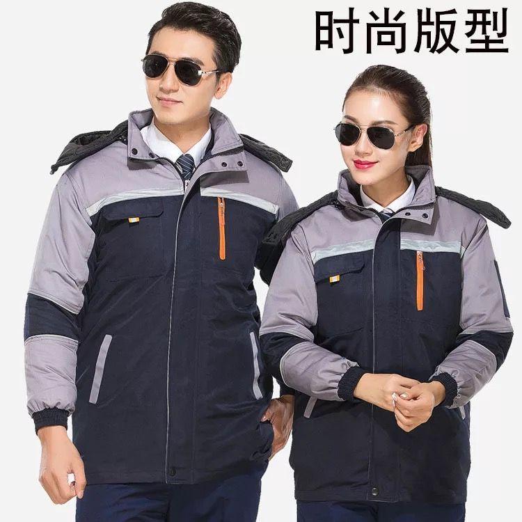 选东莞工作服要选择穿着舒适的。