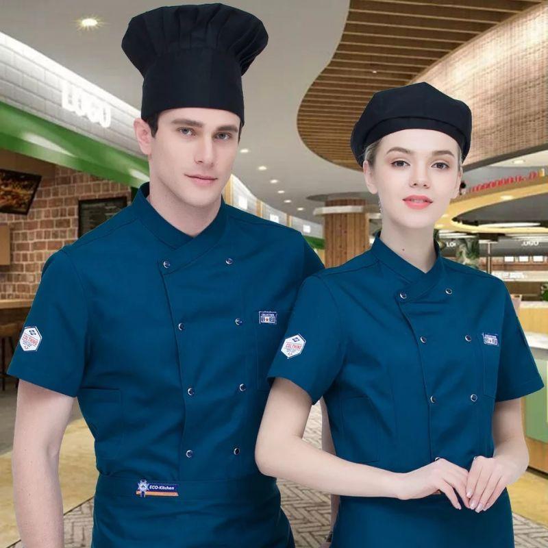 如何判定定制东莞工作服质量的三个要素。