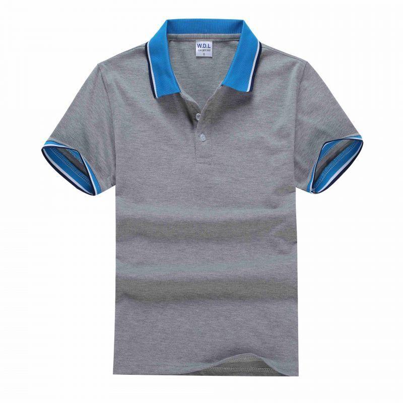 短袖T恤定制如何选择合适的尺码
