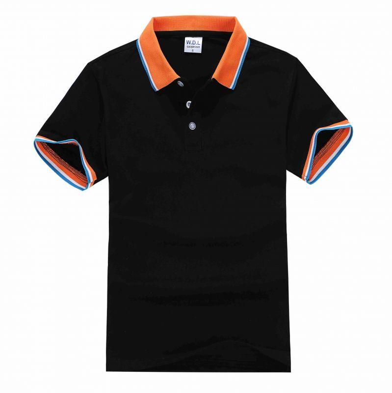 黑色定制T恤清洗时不掉色的方法