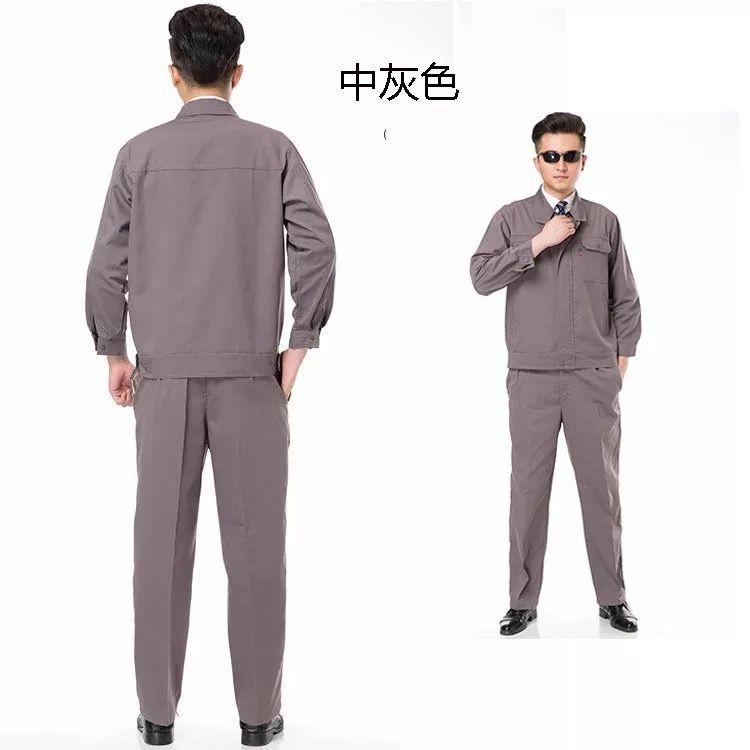 防静电东莞工作服的穿着至关重要