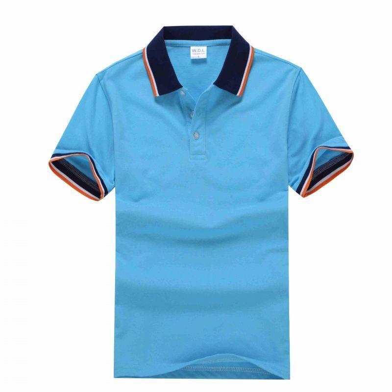t恤衫和工作服的搭配小技巧