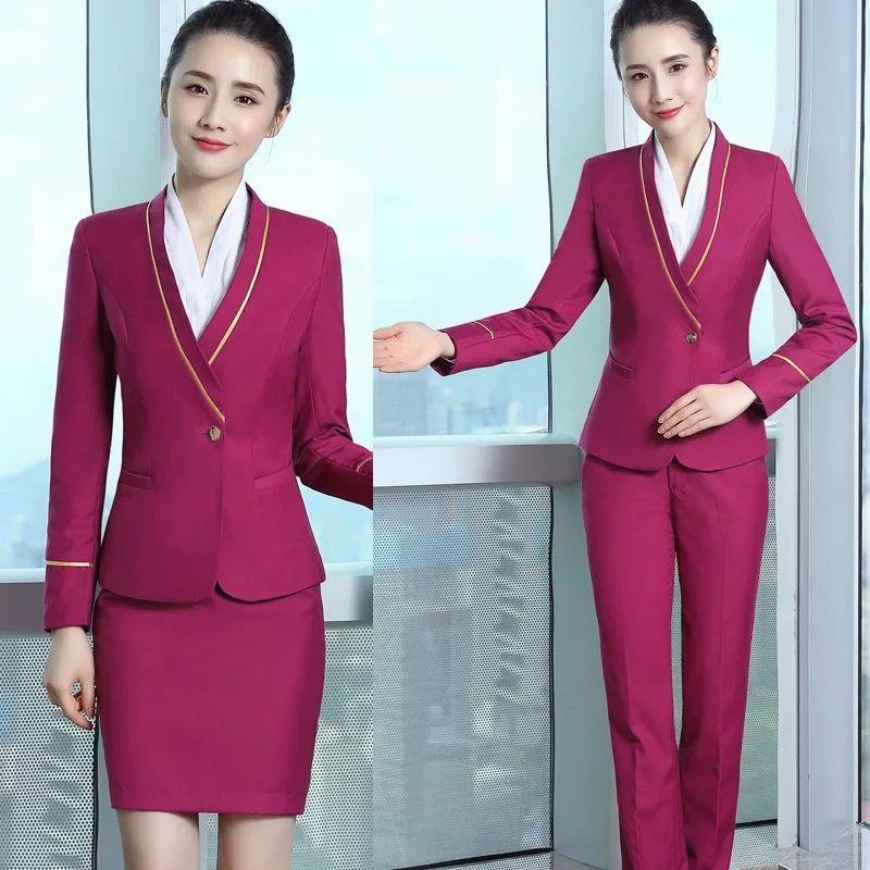 应该如何选择餐厅东莞工作服款式?