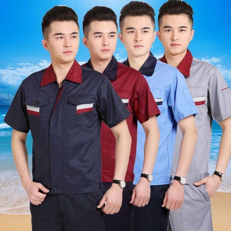 介绍阻燃东莞工作服是一哪类特别的耐高温防护服