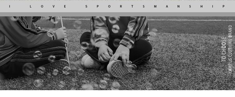 2019春季新款幼儿园园服 纯棉套装小学生校服 春秋装男女儿童班服
