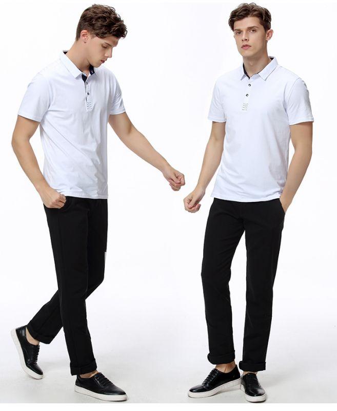 定制T恤用什么面料比较好?定制T恤有哪些款式?
