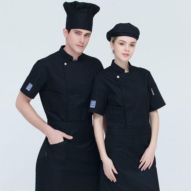 定制工作服的量体裁衣要点和清洁的方法