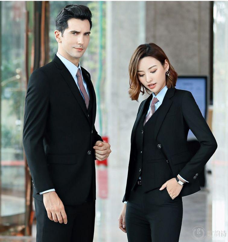 定做西服的款式分类和优质条件