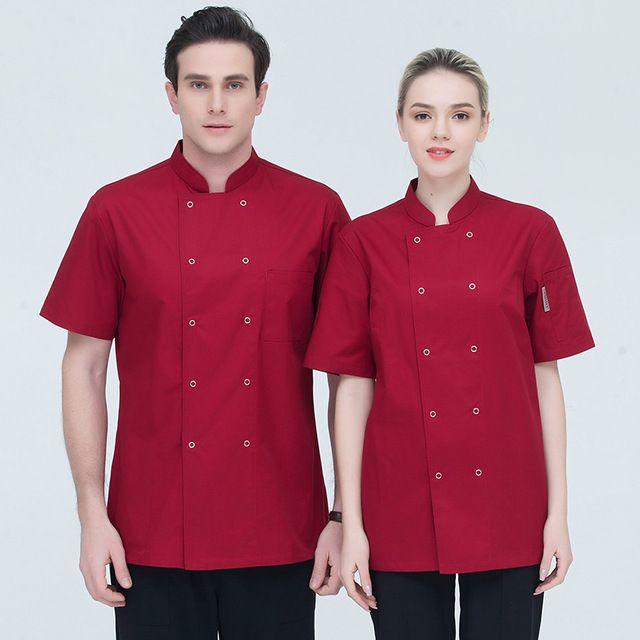 纯棉面料的定做工作服有什么优点?定做工作服的目的是什么?