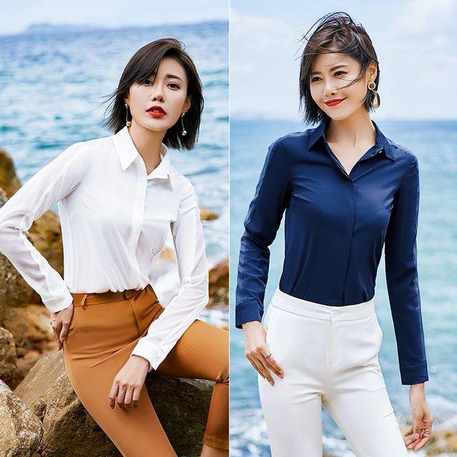 定制衬衫常用的面料有哪些以及优于成衣表现在哪些方面?